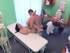 Crazy pornstars Dolly Matt, Dolly Diore in Exotic Medical, Big Ass xxx video