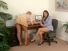 Secretaries in distress