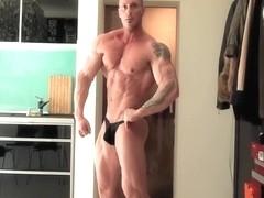 Crazy pornstar Nicky Ferrari in Exotic Reality, Redhead xxx clip
