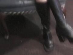 FetishNetwork Movie: Bound & Punished: Amber