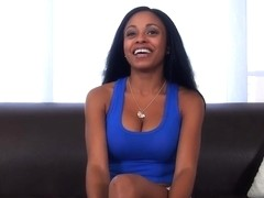 Anya Ivy. Anya - Casting Couch X