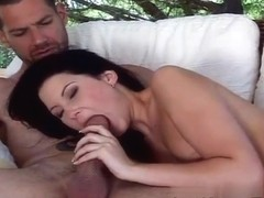 Just18 Video: Belicia Steele & Jay R