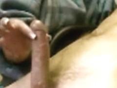 Fleshly 2-Finger Tugjob