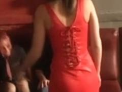 Sabrina club libertin 1