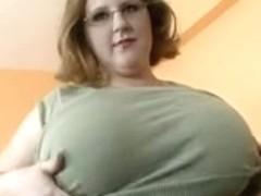 big beautiful woman Sapphire