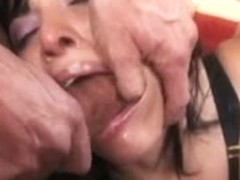 Anissa Kate - The Initiation of Anissa Kate