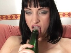 WetAndPuffy Video: Anal Sofia