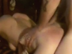 So hot dark brown wife receives fuck by slutty spouse when parents leave abode