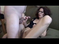 Mama Receives Superlatively Good Fuck