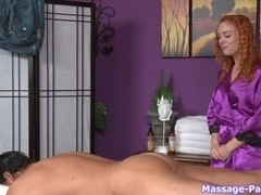 Massage-Parlor: My New Tenant