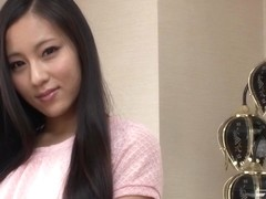 Ren Azumi Gives Titjob Well Teen Son 1