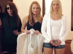 The Turning Part 3 With Jelena Jensen And Adriana Chechik
