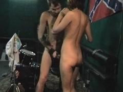 Dasha in bathtub sex in a lusty homemade porn movie