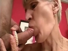 Hawt Grannies Engulfing Rods Compilation two