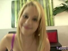 Taboo teen step ### tugs