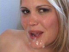 golden-haired whore dped