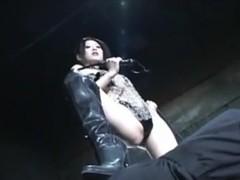Christian Lee sadistic femdom