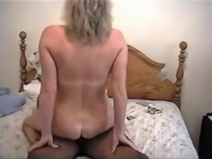 blonde4blacks thick black cock