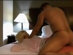 Thick wife screwed by paramour like a hotty