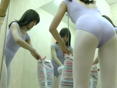 Ballet Locker Room.26