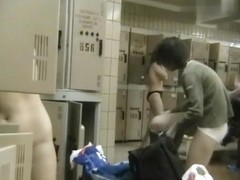 Hidden Camera Video. Dressing Room N 182