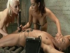 Mistresses Lorelei Lee & Isis Love Torture Marie Luv (2010)
