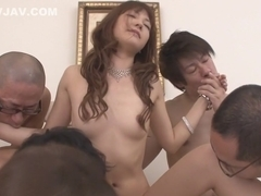 Amazing Japanese girl Nami Honda in Hottest JAV uncensored Creampie clip
