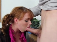 Pixie & Oliver in Granny gets the Cock - 21Sextreme