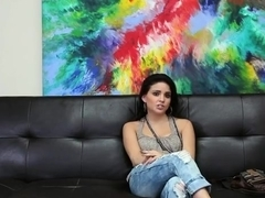 Casting Couch-X Video: Carmen