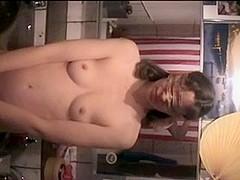 Bettina bathfuck