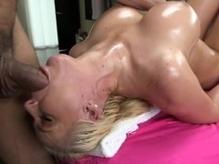 Phoenix Marie gets the BangBros Special
