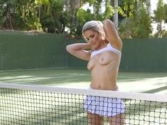 Incredible pornstars in Fabulous Babes, Medium Tits porn scene