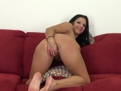 Exotic pornstar Lylith Lavey in Hottest Brunette, MILF adult clip