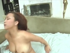 Incredible pornstar Jazmine Leih in Best Hardcore, Asian adult clip