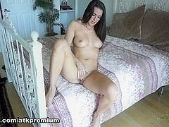 Misty Anderson - Masturbation Movie