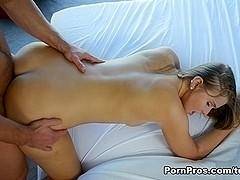Melissa May in Nooner - PornPros Video