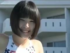 Mikako Horikawa - Pool