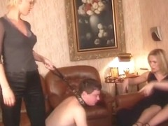 Russian-Mistress Video: Polina & Amanda