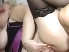 Threesome - 19 (no sound)