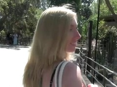 ATKGirlfriends video: Tegan Riley joins you at the zoo.
