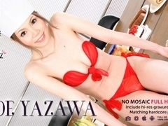 Moe Yazawa Is A Cook Fucked By Cock - Avidolz