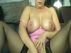 Breasty Mother I'd Like To Fuck In Nylons Moist Squirt Agonorgasmos