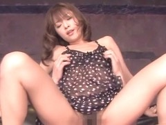 Horny Japanese whore in Exotic Couple, Amateur JAV video