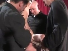 Punishing an alluring sex ###
