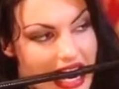 Silvia Saint in Fetish Fuck