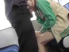 Amazing Japanese chick in Hottest Public, Amateur JAV scene