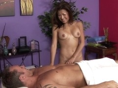 Massage-Parlor: In The Money