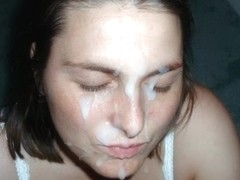 Dilettante and and facial compilation photos slideshow