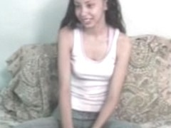 1St movie of juvenile legal age teenager Alexis Love