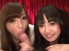 Kotomi asakura anri hoshizaki and porn share